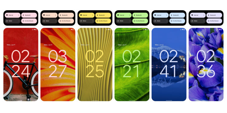 <p>Android 12's Amazing color-changing UI already lives up to the hype thumbnail