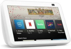 Amazon Echo Show 8 (2021) product image