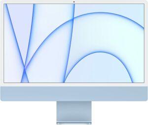 Apple iMac (24-inch, 2021) product image