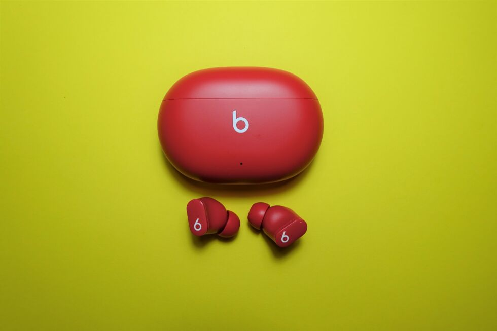 Beats Studio Buds review: Apple earbuds that don't leave Android in the dark