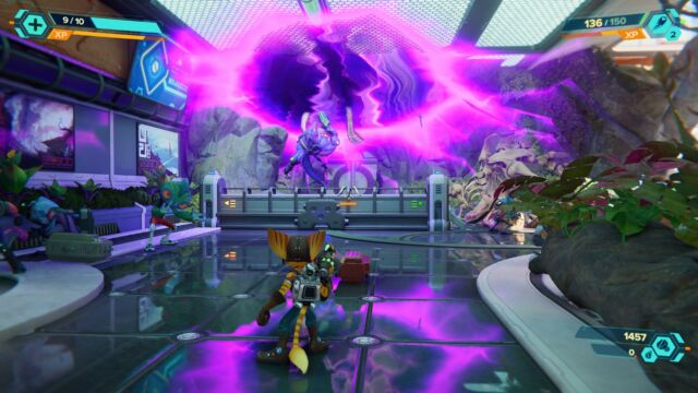 <em>Ratchet &amp; Clank: Rift Apart</em> is one of the better exclusives for those who've managed to get their hands on a PlayStation 5.