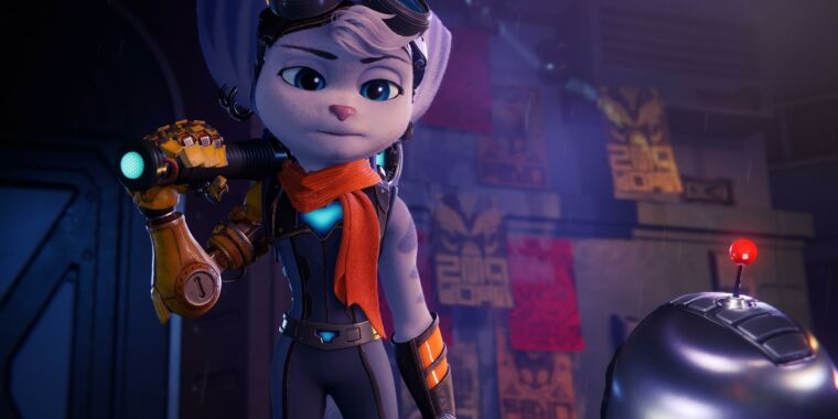Review: Ratchet & Clank: Rift Apart doesn't reinvent the franchise—and that's OK