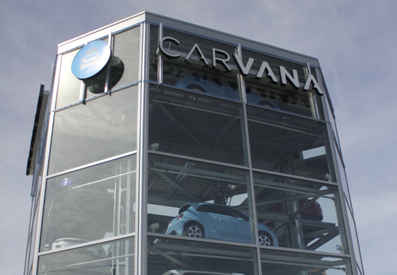 """""""Kind of crazy""""—how the booming US used car market is driving inflation"""