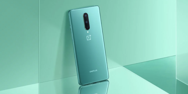 The OnePlus 8 for $349 is the best Prime Day smartphone deal - Ars Technica