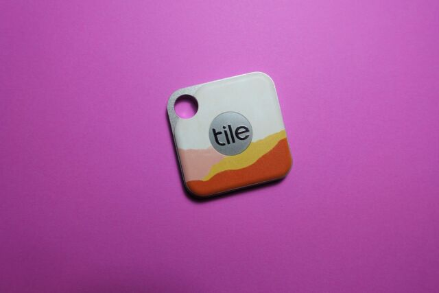 For those without iPhones, the Tile Pro is a capable Bluetooth tracker.
