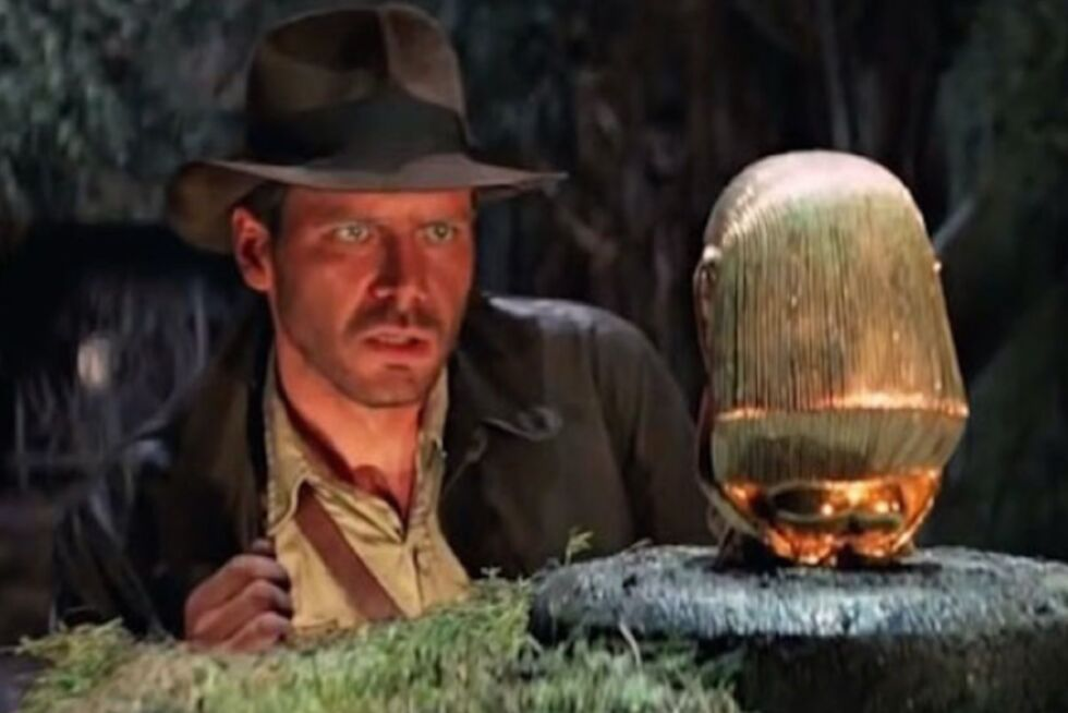Raiders of the Lost Ark turns 40, and it's still an unqualified masterpiece