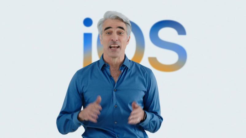 Apple announces iOS 15