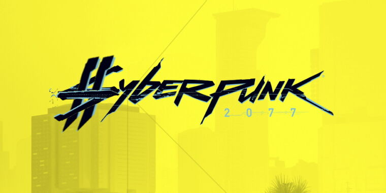 """Sony relists Cyberpunk 2077, includes new warning: Base PS4 """"not recommended"""""""
