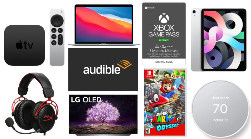 A quick roundup of the best Prime Day 2021 deals that are still available