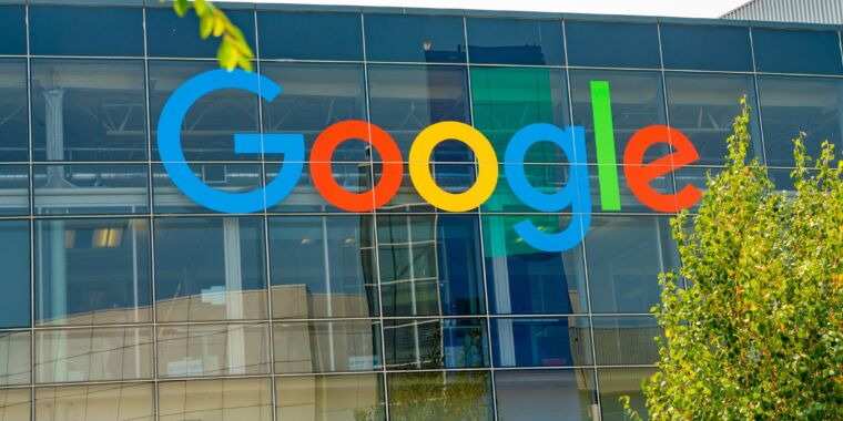 Spurred by Clarence Thomas, Ohio AG wants Google declared a public utility