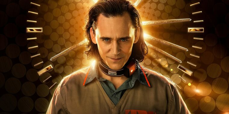 Review: Our favorite trickster god is charismatic as ever in Loki premiere