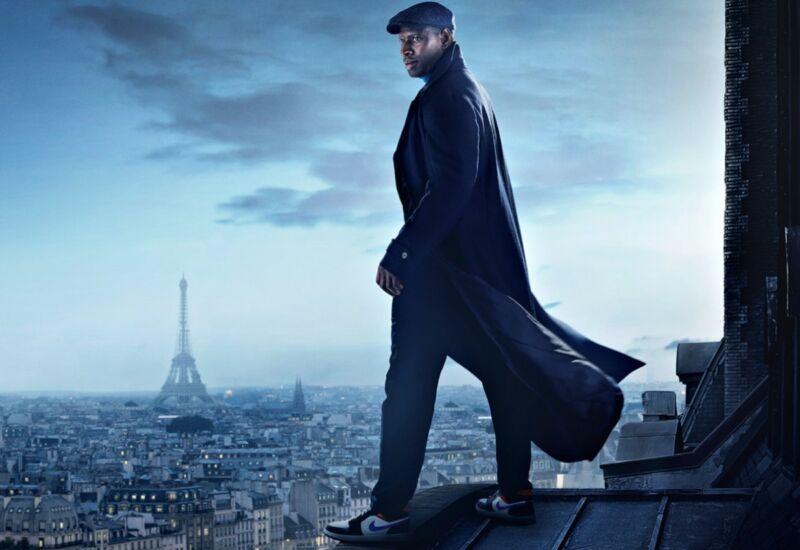 奥马尔·赛将继续饰演阿萨尼·迪奥普,他从虚构的绅士小偷Arsène卢平身上获得灵感,试图为他父亲的死复仇。