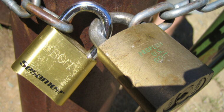 A quick-start guide to OpenZFS native encryption