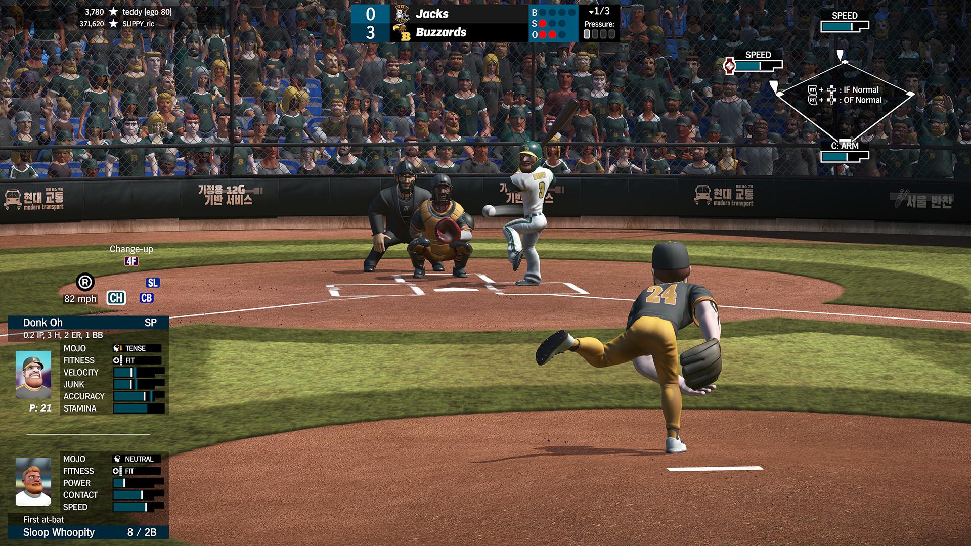 <em>Super Mega Baseball 3</em>.