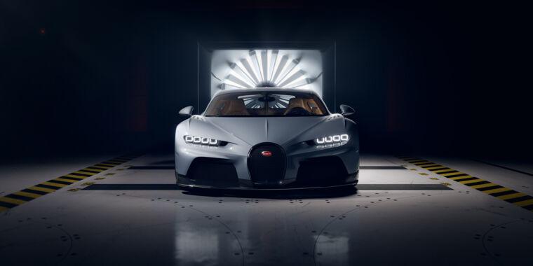 The rumor is true: Rimac is taking over Bugatti with Porsche's help