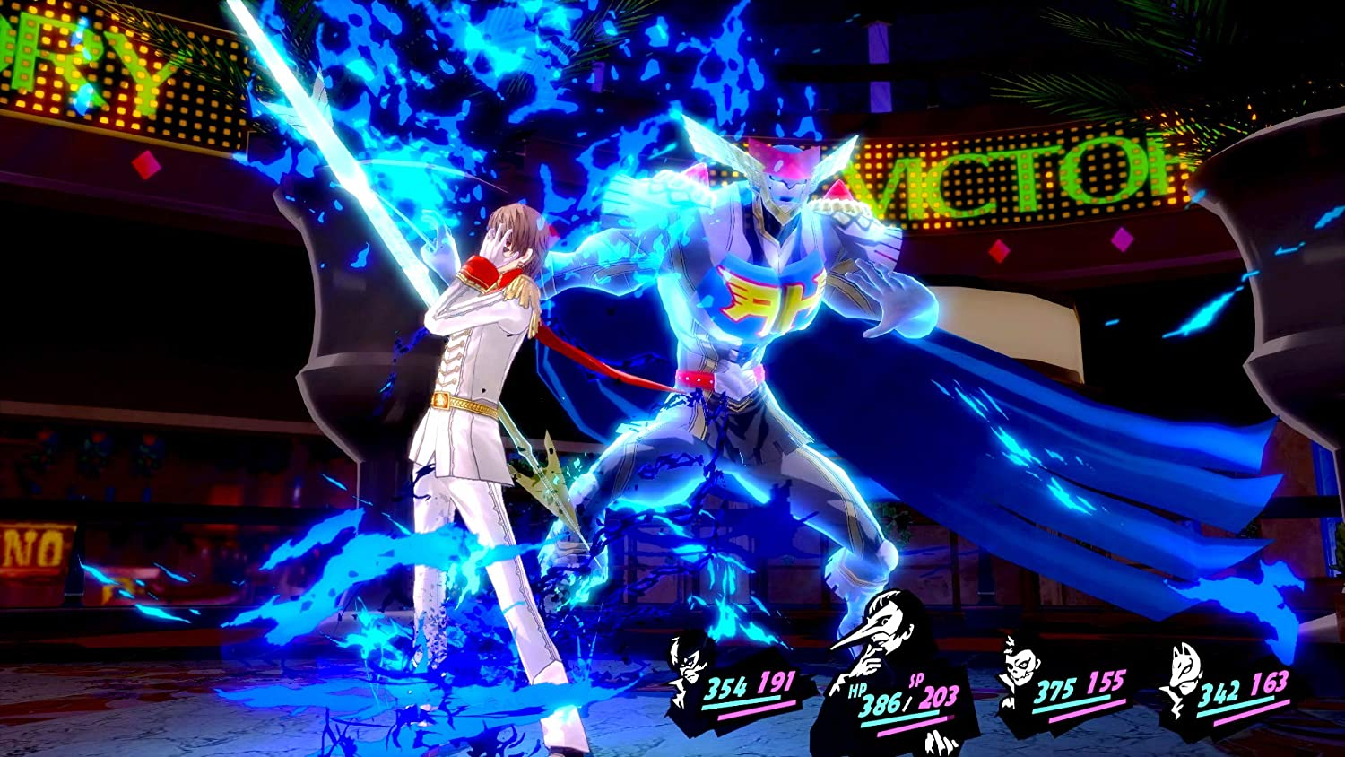 <em>Persona 5 Royal</em> is an enhanced version of the acclaimed and super-stylish JRPG with new characters and additional content.