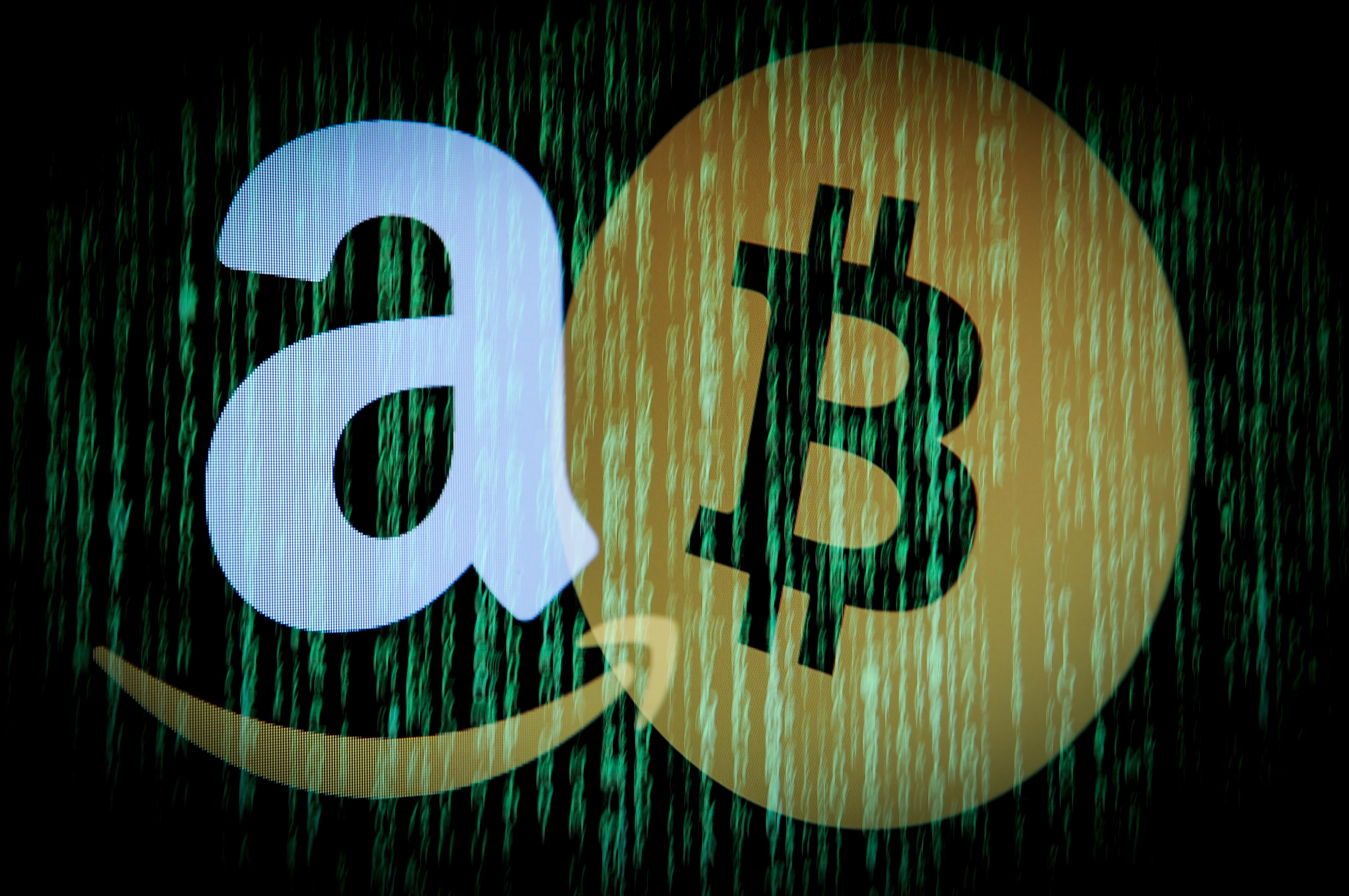 Bitcoin per pagare i prodotti acquistati su Amazon? (update)