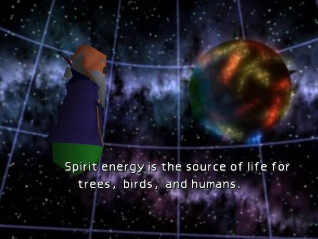 Look, not everything in the game is scientifically accurate.