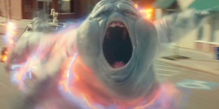 New Ghostbusters: Afterlife trailer teases return of lots of familiar faces