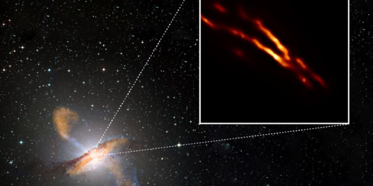 The Event Horizon Telescope (EHT) collaboration made headlines in 2019 by capturing the very first direct image of a black hole at the center of a gal