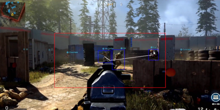 """Cheat-maker brags of computer-vision auto-aim that works on """"any game"""""""