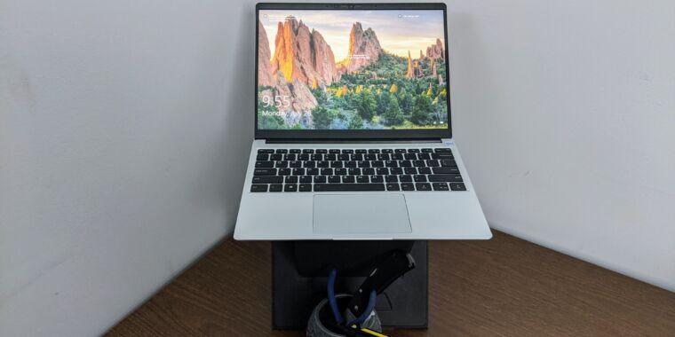 Review: Framework's lightweight modular laptop is a winner