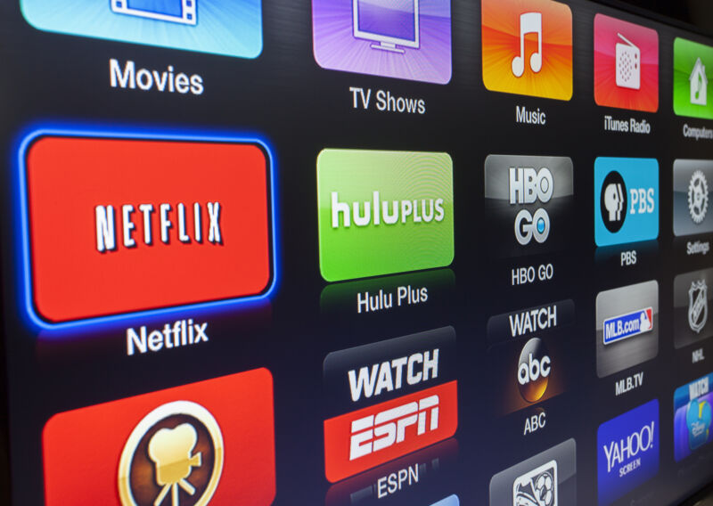 Netflix bleeds subscribers in US and Canada, with no sign of recovery