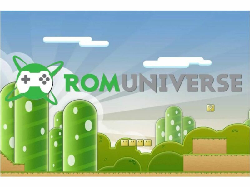 RomUniverse has been down for months, but owner Matt Storman may be considering bringing it back despite a court judgment.