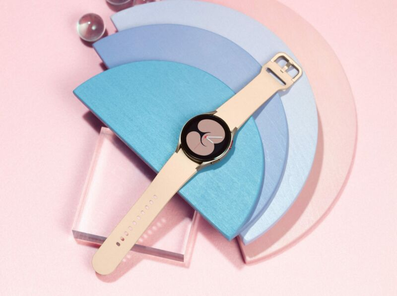 samsung's new galaxy watch 4