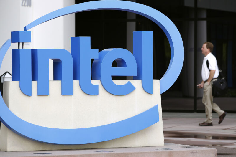 Intel Foundry Services gets a boost from $100M Pentagon award for US-made chips