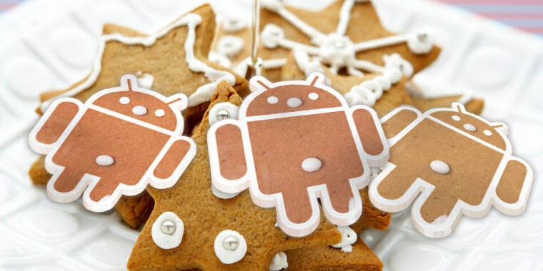 Google will kill off very old versions of Android next month