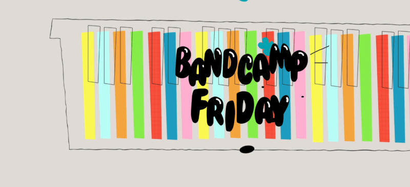 For the rest of 2021, Bandcamp Friday is back on the first Friday of every month (including today). That's one of many reasons why I recommend checking out Bandcamp as a solid digital music storefront.