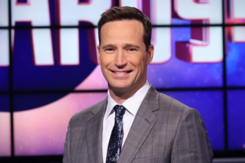 <em>Jeopardy!</em> EP Mike Richards was chosen to replace longtime host Alex Trebek just last week. He resigned in the wake of controversy surrounding comments made during a podcast he co-hosted in 2013-2014.
