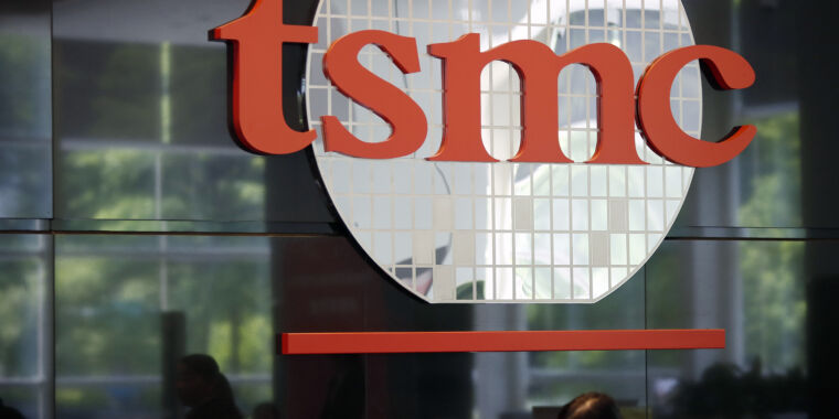 World's largest chip foundry TSMC sets 2050 deadline to go carbon neutral