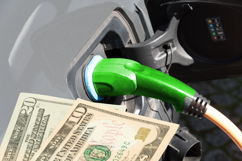 The House Ways and Means Committee has proposed a wide-ranging overhaul of the current electric vehicle incentives as part of the infrastructure bill.