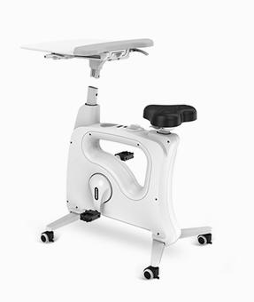 FlexiSpot V9 Desk Bike Pro product picture