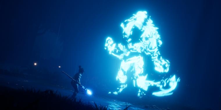 Review: Kena: Bridge of Spirits is this year's best Zelda 35th-anniversary gift