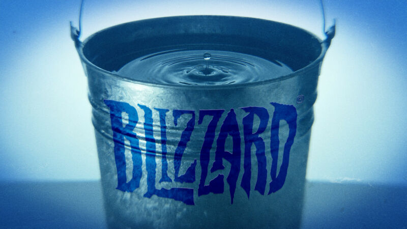 Activision Blizzard's settlement over harassment and discrimination allegations is a drop in the bucket compared to what it made in revenue last year.
