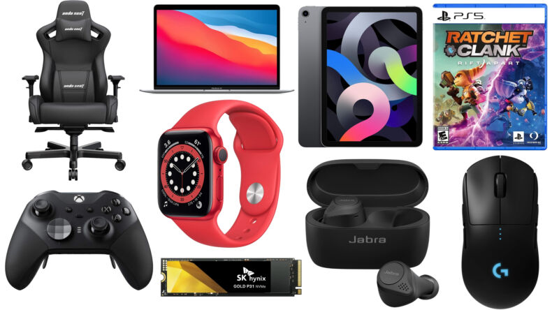 The best Labor Day tech deals we can find this weekend