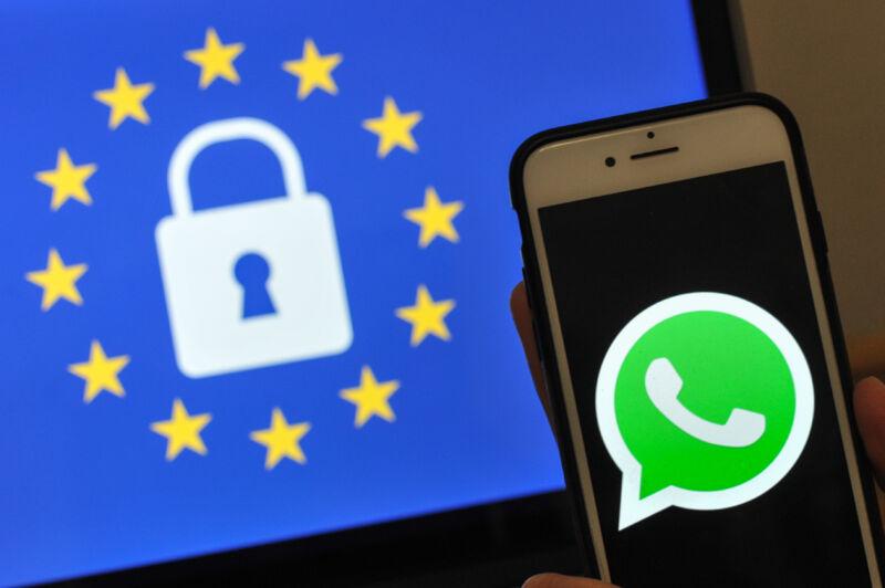 Ireland fails to enforce EU law against Big Tech