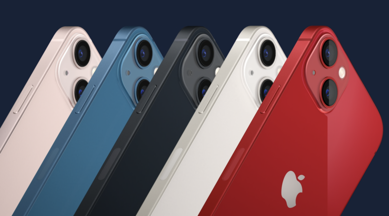 Apple makes the iPhone 13 and iPhone 13 Pro official