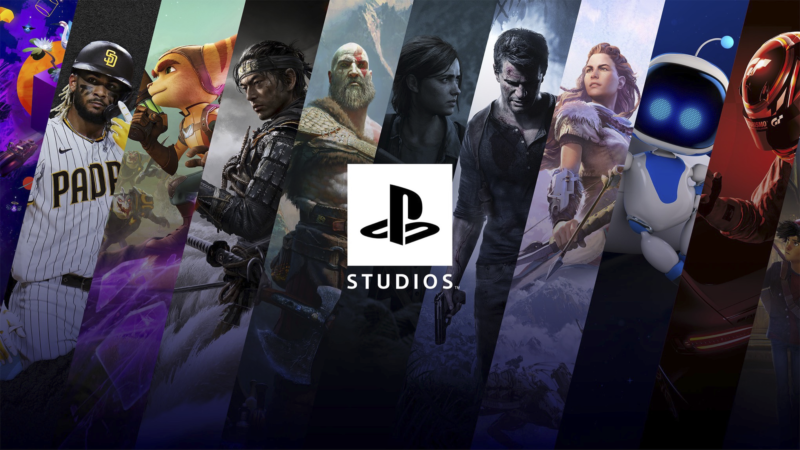 Sony acquires its most prominent remaster studio, Bluepoint Games