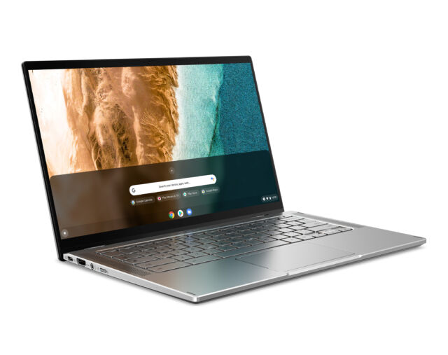 Acer Chromebook Spin 514.