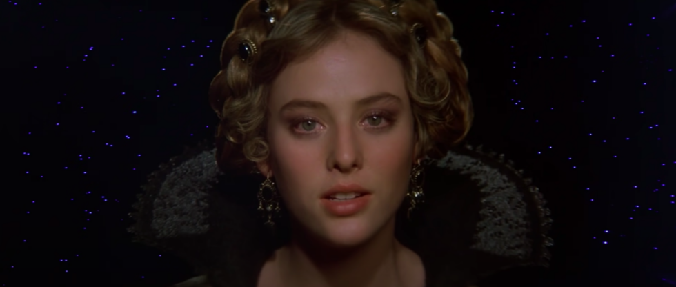Before the new version, let's revisit 1984's Dune—the greatest movie ever made