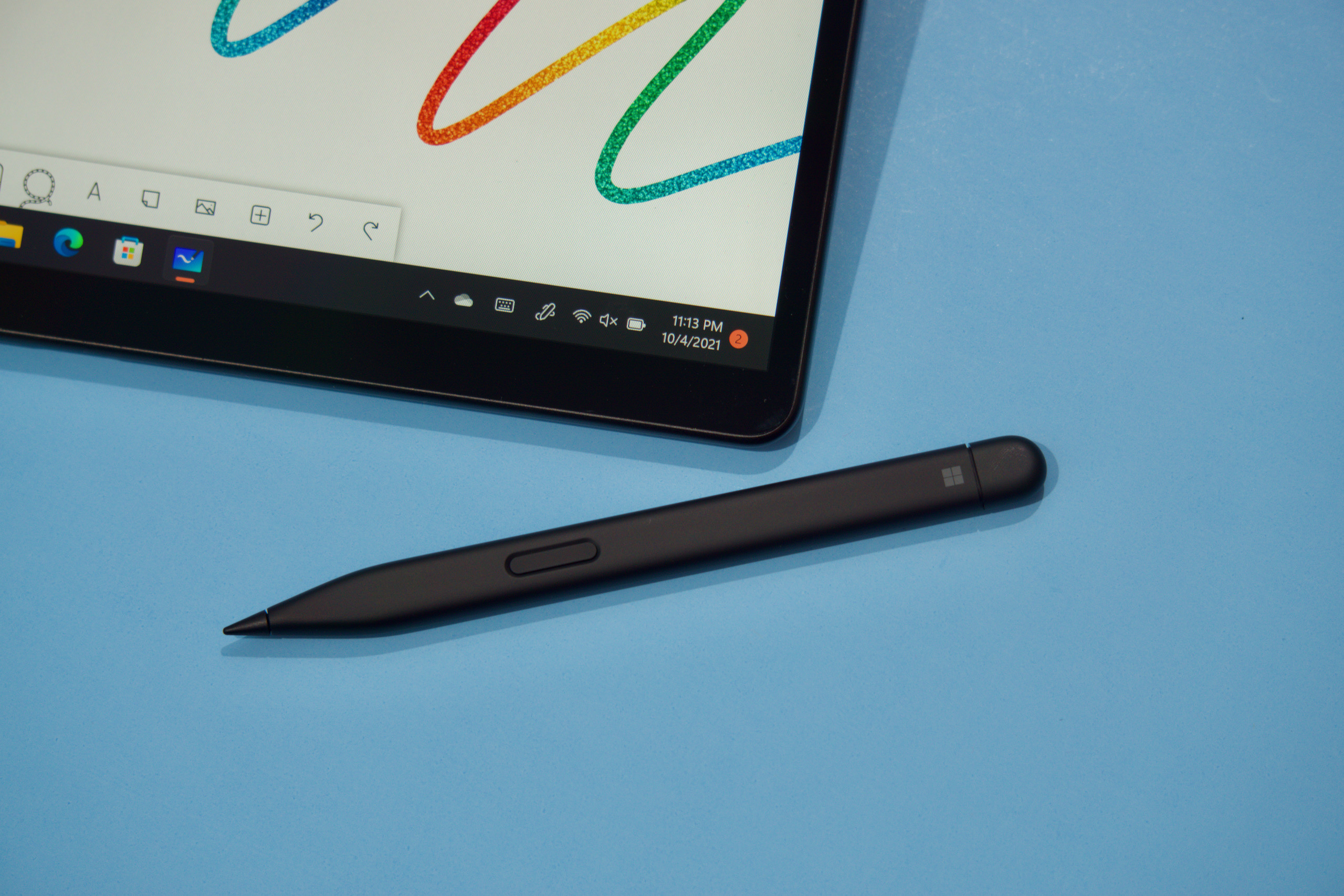 The new Surface Slim Pen 2.