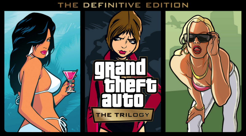 You have 72 hours to buy the original, moddable GTA III trilogy on PC