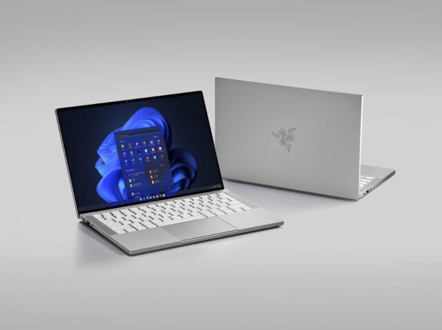 Razer's peripherals are also said to be Windows 11-ready.