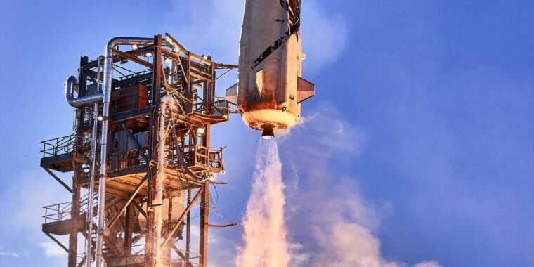 Rocket Report: Virgin Galactic stands down, SpaceX faces environmental lawsuit