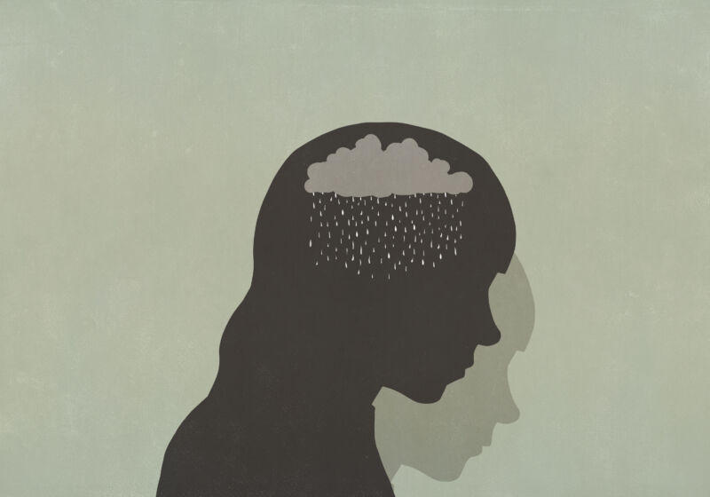 "Brain implant relieves patient's severe depression in ""landmark"" US study"