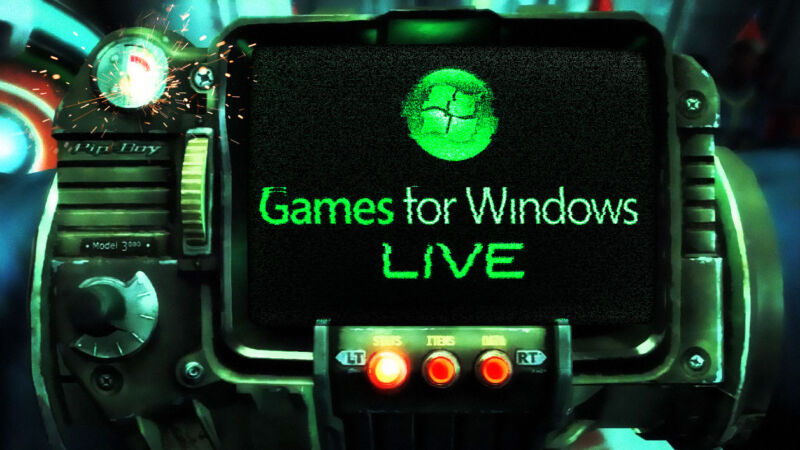 Remember this blast from the past? Microsoft and Bethesda would apparently prefer that you do not.